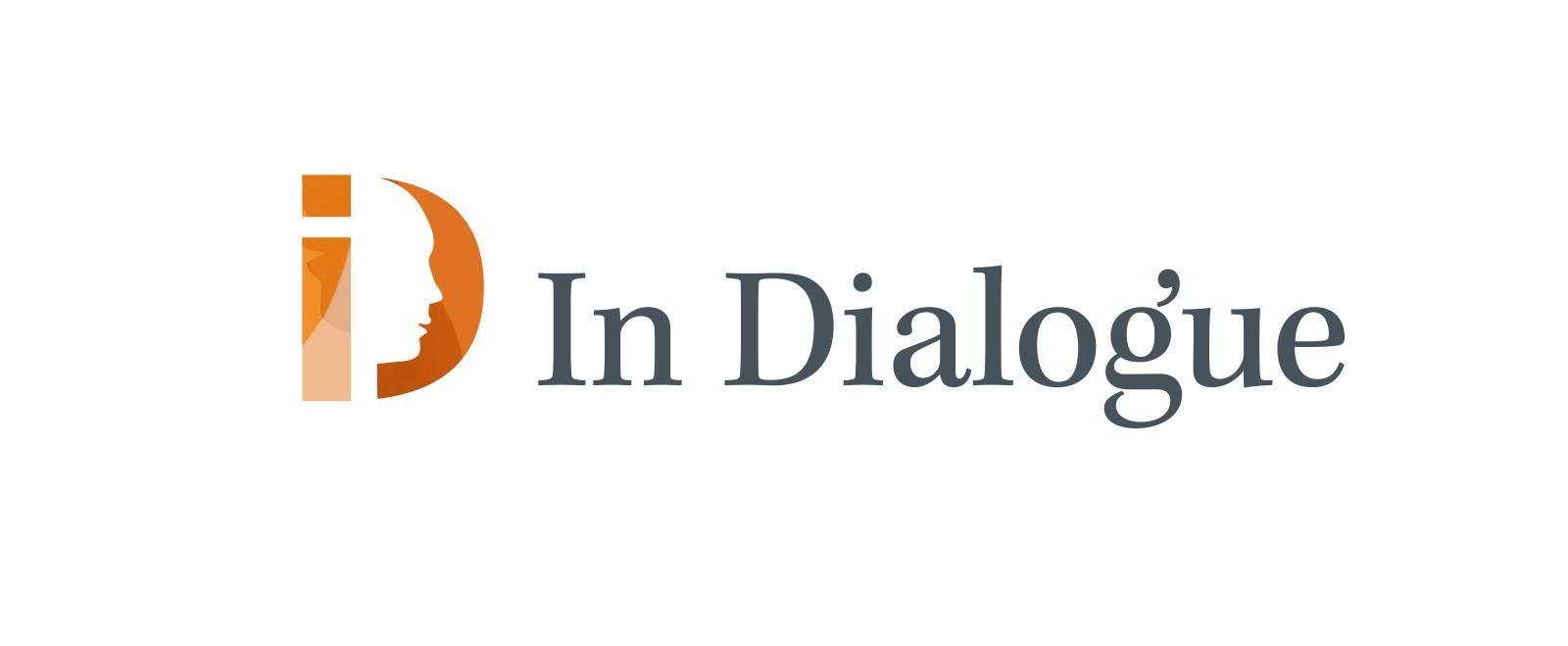 In Dialogue logo